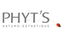 Phyt's organic beauty range