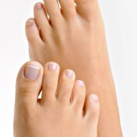 Foot Peel/care